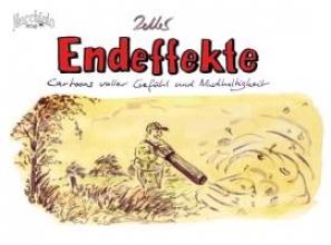 Zeller, Bernd Endeffekte