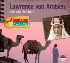 Steudtner, Robert Lawrence von Arabien