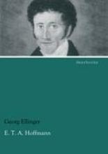 Ellinger, Georg E. T. A. Hoffmann