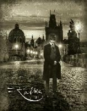 Franz Kafka Blankbook