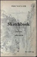 Nowrousian, Bijan Sketchbook