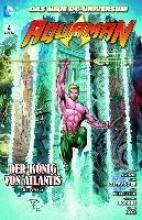 Johns, Geoff Aquaman 04: Der König von Atlantis