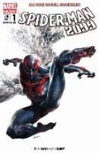 David, Peter Allen Spider-Man 2099 Band 01 - Zurück in die Zukunft