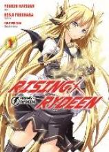 Hatsumi, Youichi Rising X Rydeen 01