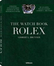 ,Gisbert,L Brunner Rolex: The Watch Book (New, Extended Edition)