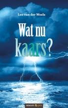 Leo van der Weele , Wat nu kaars?