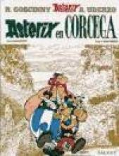 Goscinny, René Astrix en corcega (