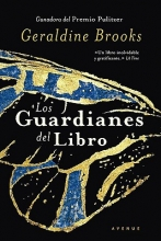 Brooks, Geraldine Los Guardianes del Libro = People of the Book