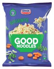 , Unox Good Noodles groenten 11 zakjes
