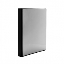 , Presentatieringband Multo A4 23-rings O-mech 32mm zwart