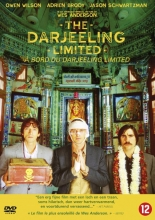 The Darjeeling Limited DVD /