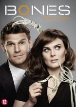 Bones Season 8 DVD /