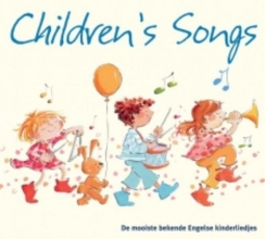 , CHILDREN`S SONGS