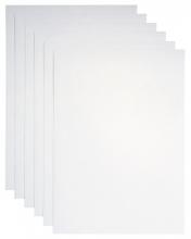 , Kopieerpapier Papicolor A4 200gr 3vel parelwit