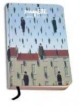 , Magritte mini agenda 2021