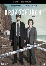Broadchurch - serie 1