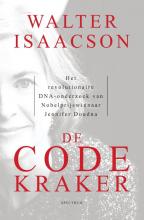 Walter Isaacson , De codekraker