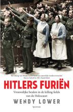 Wendy Lower , Hitlers furiën