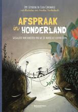 Elien Craenhals Emy Geyskens, Afspraak in Wonderland