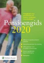 D.W. Bakker , Pensioengids 2020