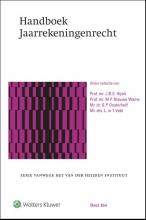 , Handboek Jaarrekeningenrecht