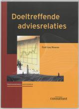 P. van Haaren , Doeltreffende adviesrelaties