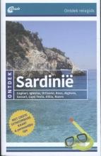 Andreas  Stieglitz ANWB Ontdek : Sardini