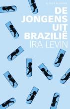 Ira  Levin De jongens uit Brazilie