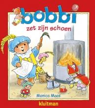 Monica Maas , Bobbi zet zijn schoen