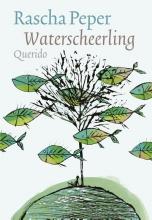 Rascha  Peper Waterscheerling