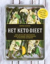 Martina  Slajerova Het keto-dieet
