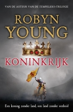 Robyn  Young Koninkrijk
