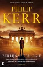Philip  Kerr Berlijnse trilogie