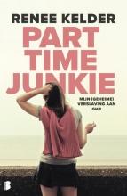 Renee  Kelder Parttime-junkie