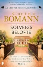 Corina Bomann , Solveigs belofte
