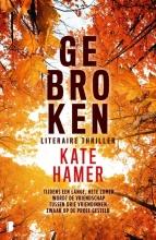 Kate Hamer , Gebroken