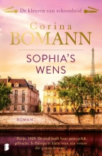 Corina Bomann , Sophia`s wens