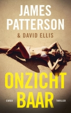 James  Patterson, David  Ellis Onzichtbaar