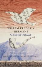 Willem Frederik  Hermans Gekkenpraat