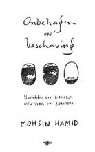 Mohsin  Hamid Onbehagen en beschaving