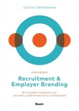 Gusta Timmermans , Handboek Recruitment & Employer Branding