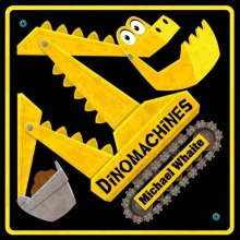 Michael  Whaite Dinomachines