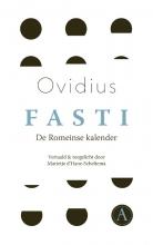 Ovidius , Fasti