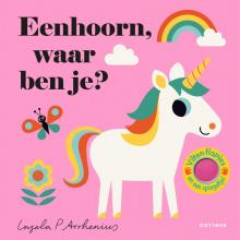 Ingela Arrhenius , Eenhoorn, waar ben je?