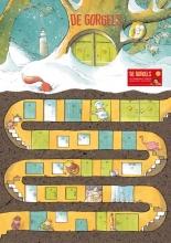 Jochem Myjer , De Gorgels - Decemberkalender