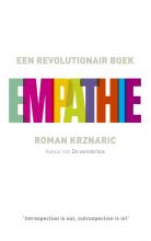 Roman  Krznaric Empathie