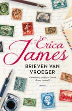 Erica James , Brieven van vroeger