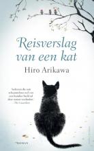 Hiro  Arikawa Reisverslag van een kat