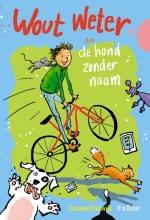 Vrouwke Klapwijk , Wout Weter en de hond zonder naam