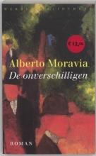 Alberto  Moravia De onverschilligen